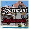 Apartmani Stefanović